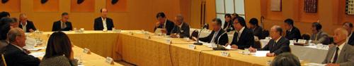 「第6回 東京‐北京フォーラム」第4回実行委員会