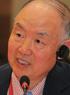 楊毅氏(国防大学戦略研究所前所長、海軍少将)