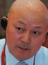 朱成虎氏(前国防大学防務学院院長、国防大学教授、少将)