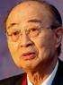 明石康氏(国際文化会館理事長、元国連事務次長)