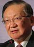 唐家セン氏(元国務委員、中国国際経済交流センター顧問)