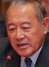 藤崎一郎(上智大学特別招聘教授、前駐米国特命全権大使)