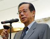 福田康夫氏(元日本総理大臣)