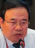 趙晋平氏(国務院発展研究センター対外経済研究部部長)