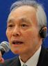 松本健一氏(麗澤大学教授、評論家、元内閣官房参与)