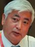 中谷元氏(自民党副幹事長、元防衛庁長官)