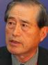 数土文夫氏(JFEホールディングス元代表取締役社長、相談役
