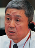 山口昇氏(防衛大学安全保障・危機管理教育センター教授)