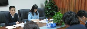 「第10回東京-北京フォーラム」協議