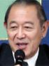 藤崎一郎氏(上智大学特別招聘教授、前駐米大使)
