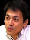 増田雅之氏