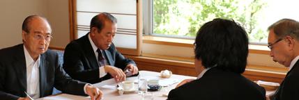 「新しい民間外交イニシアティブ」シンポジウム第2回実行委員会