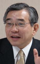 溝口 善兵衛 / 特定非営利活動法人 言論NPO